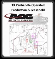 Arrow Oil & Gas TX Panhandle Sale