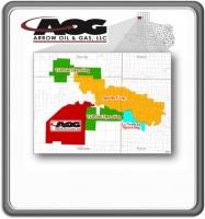 Arrow Oil & Gas, LLC ~56,000 Leasehold Acres