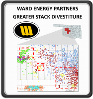 Ward Energy Partners Greater STACK Sale